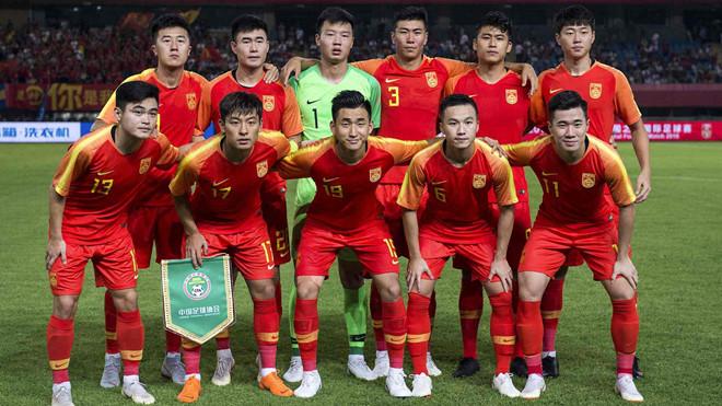 Đội tuyển bóng đá quốc gia Trung Quốc