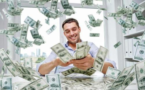 Top 5 người giàu nhất thế giới