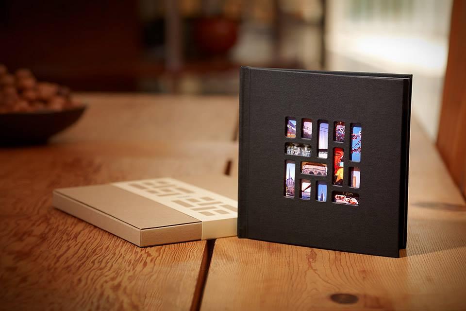 Photobook handmade quà tặng bạn gái mới