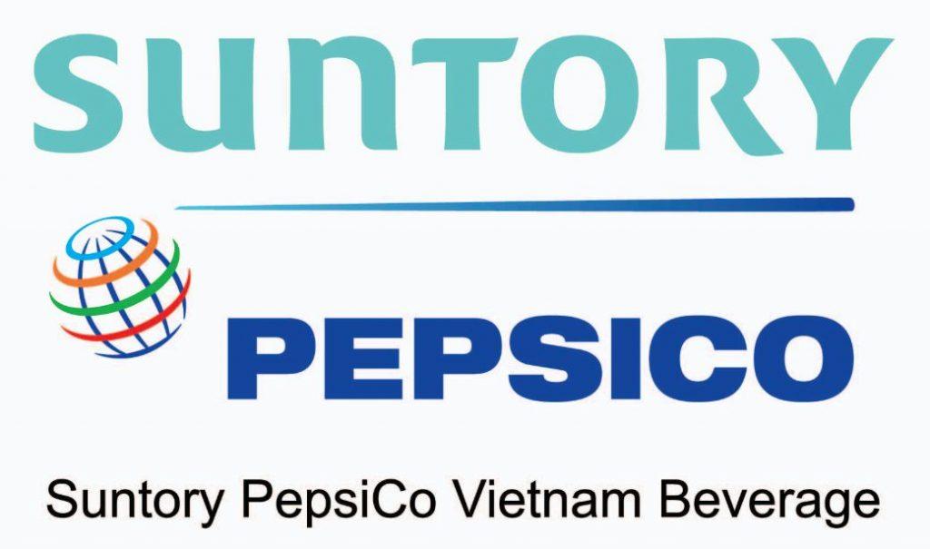 Nơi làm việc tốt nhất Việt Nam  - Suntory PepsiCo
