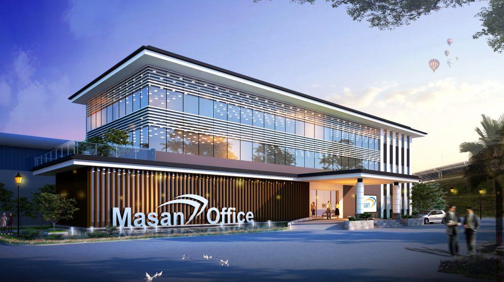 Tập đoàn Masan - top 10 doanh nghiệp lớn nhất