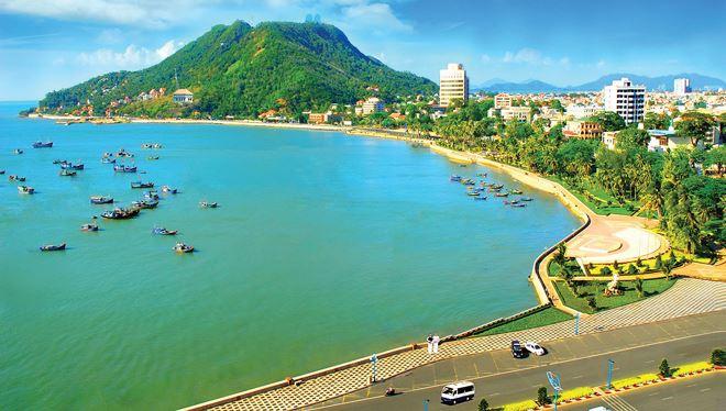 Khu du lịch Bà Rịa - Vũng Tàu