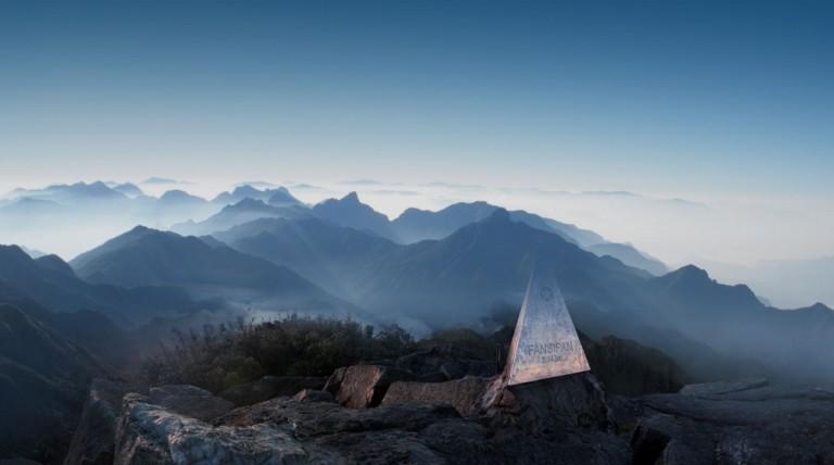 Fansipan ngọn núi cao nhất Việt Nam