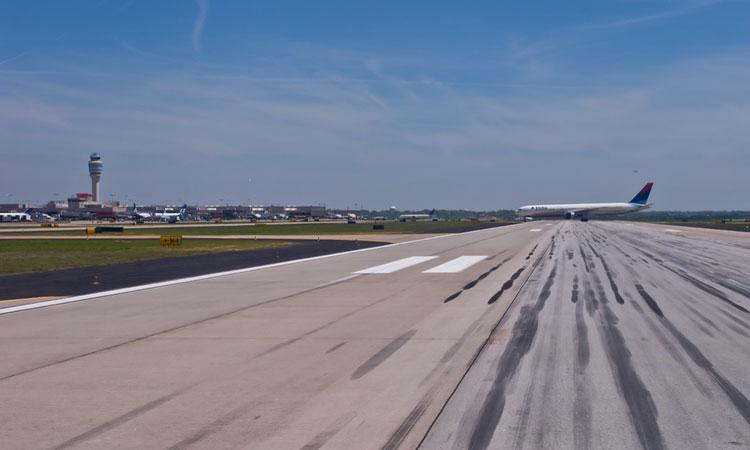 ATL sân bay lớn nhất thế giới
