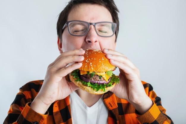 Ăn như nào để giảm cân