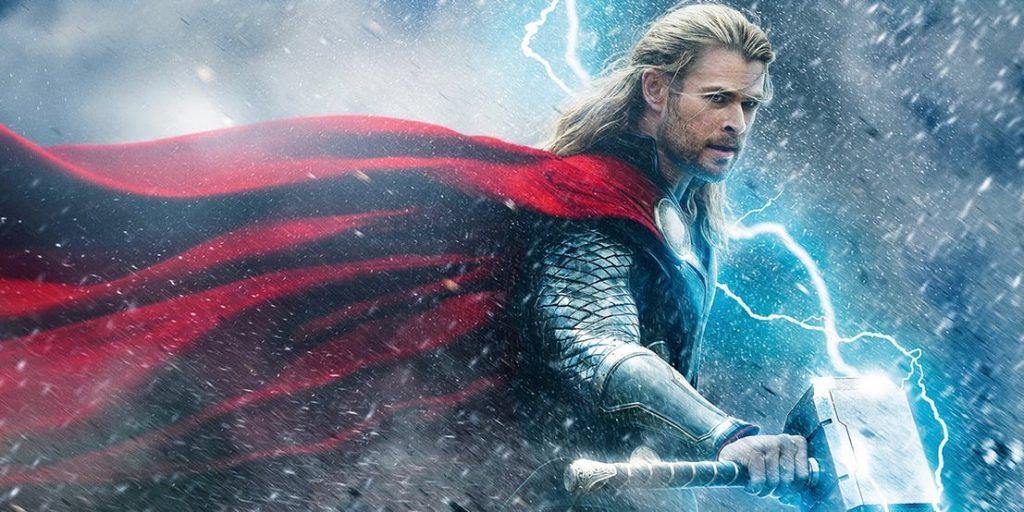 Thor siêu anh hùng