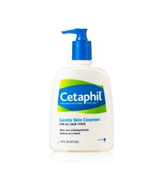 Sữa rửa mặt tốt nhất CETAPHIL
