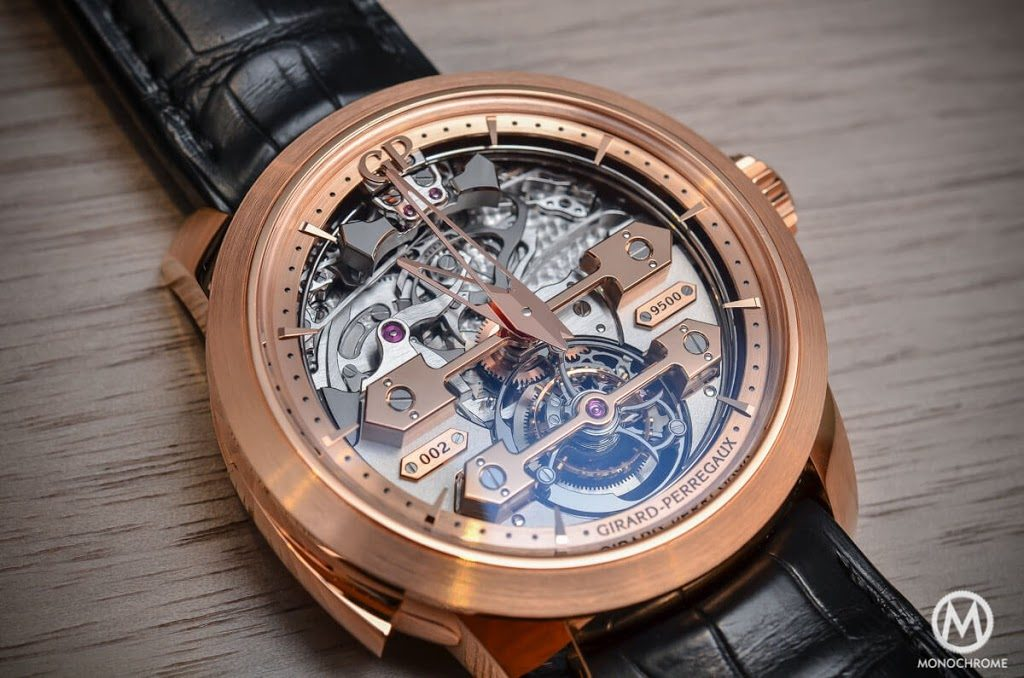 Đồng hồ đeo tay Girard-Perregaux-Minute-Repeater-Tourbillon-with-Gold-Bridges-3