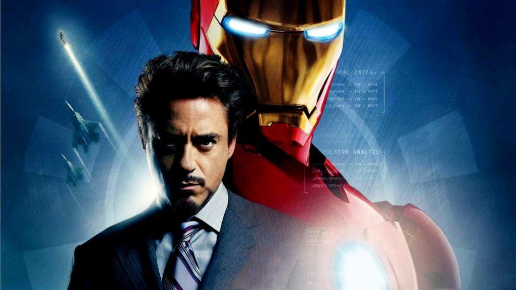 top 10 siêu anh hùng iron man