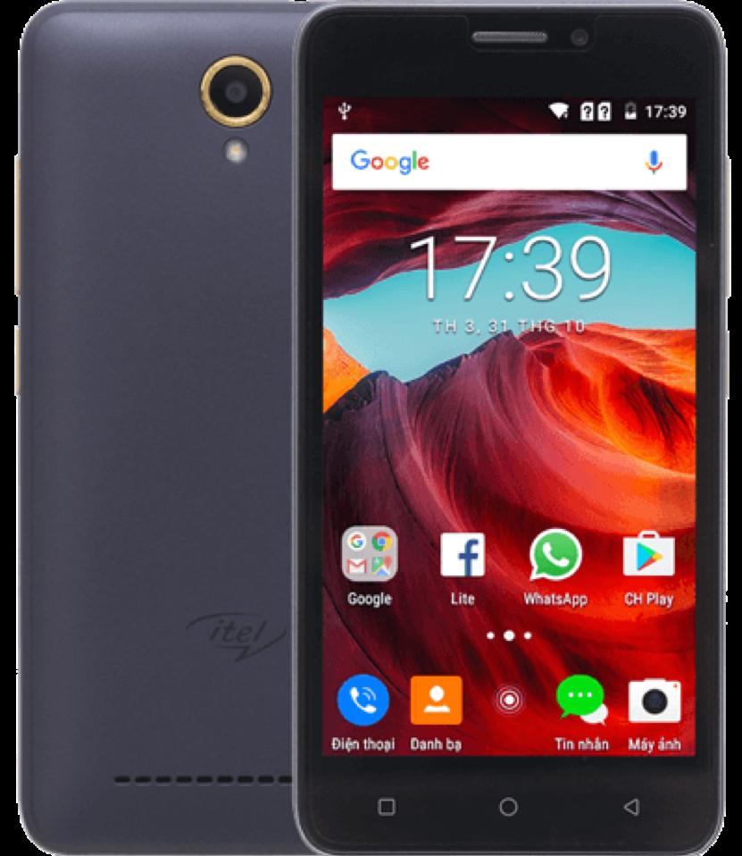 Điện thoại Itel A13 - smartphone giá rẻ