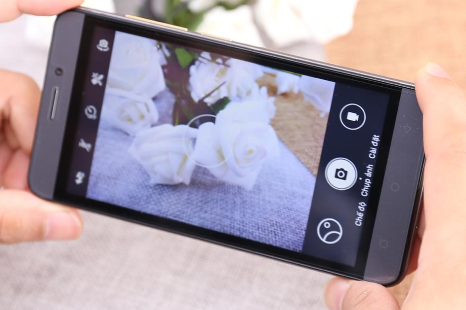 camera Itel A13 - smartphone giá rẻ