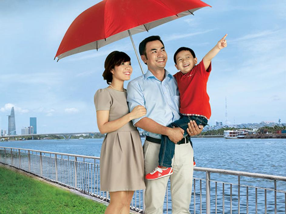 Bảo Việt là top 5 công ty bảo hiểm nhân thọ