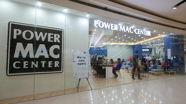 Mua bán Iphone tại Mac Center