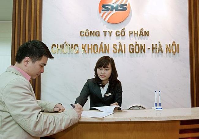 Công ty chứng khoán Sài Gòn Hà Nội
