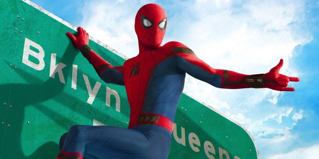 SPIDER MAN - Top 10 siêu anh hùng