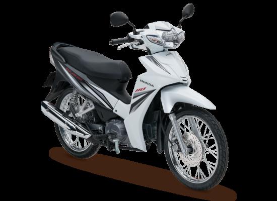 Honda Blade 2019 xe số đẹp cho nữ