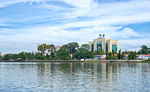 UBND tỉnh Đồng Nai