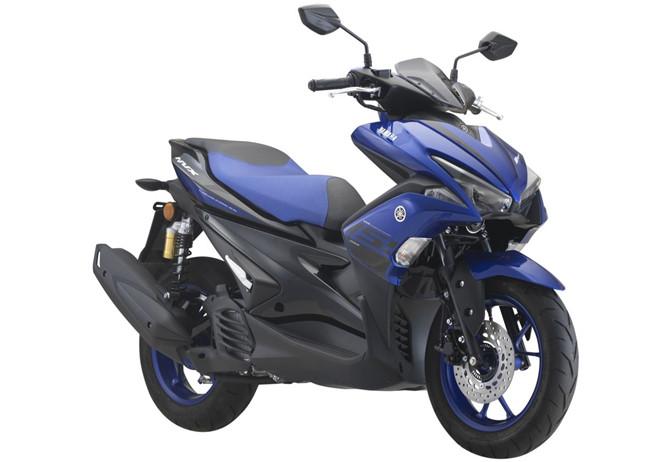 Yamaha NVX 2019