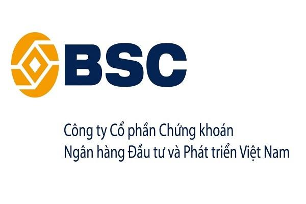 Công ty chứng khoán Ngân hàng Đầu tư và Phát triển Việt Nam