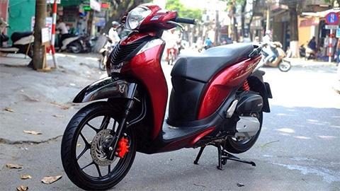 Honda SH mode 2019