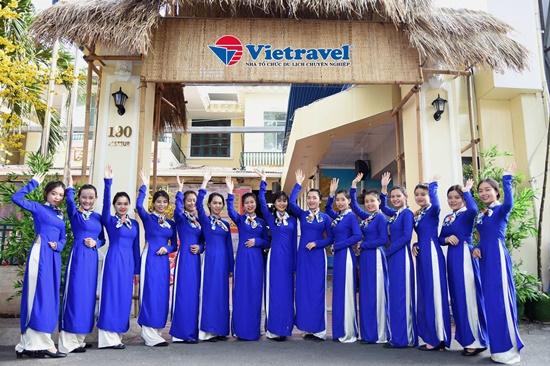 Công ty lữ hành Vietravel