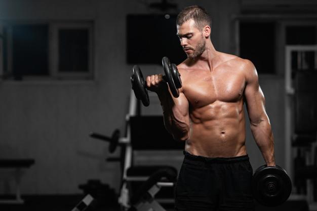 Cường độ tập luyện cũng ảnh hưởng đến độ hiệu quả