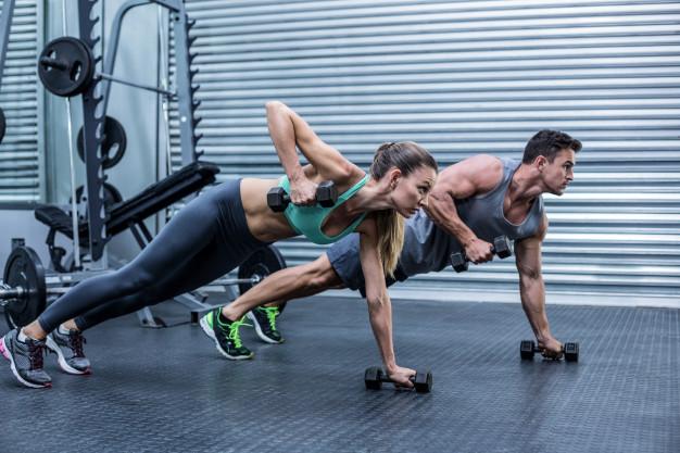 tập gym như nào để mang lại hiệu quả cao