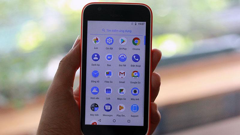 Màn hình công nghệ IPS LCD smartphone giá rẻ