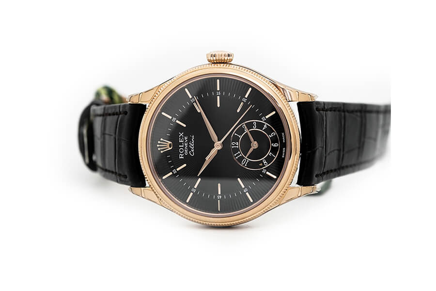 Đồng hồ đeo tay rolex-cellini-dual-time-50525