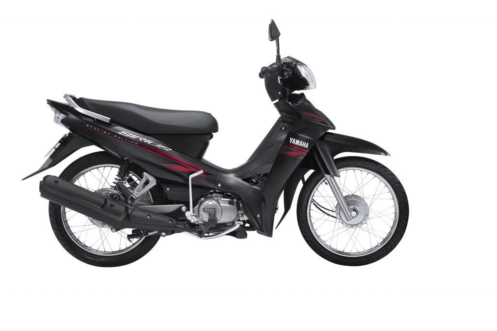 Yamaha Sirius 2019