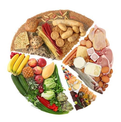 Chế độ dinh dưỡng hợp lý.