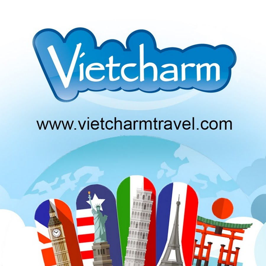 Vietcharm Travel