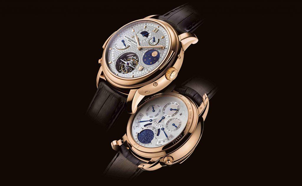 Vacheron Constantin Tour De I'lle - top 10 chiếc đồng hồ đắt nhất
