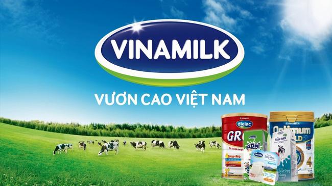 Nơi làm việc tốt nhất Việt Nam Vinamilk