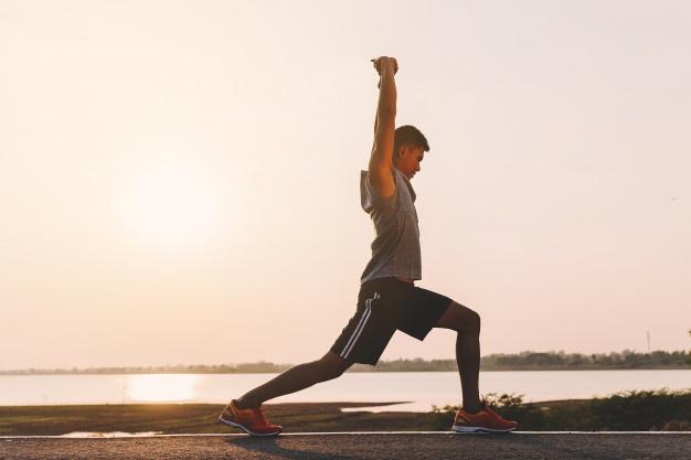 Ăn uống kèm vận động mang lại hiệu quả cao trong giảm cân