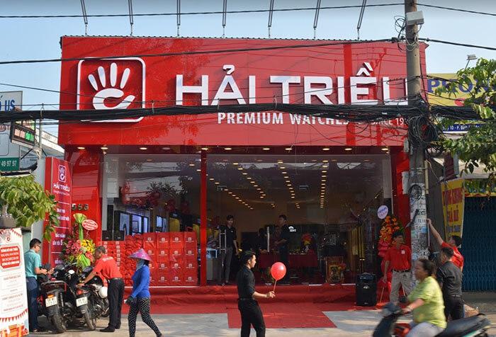 Top 5 Shop Bán Đồng Hồ Đẹp Và Uy Tín Bậc Nhất TP.HCM
