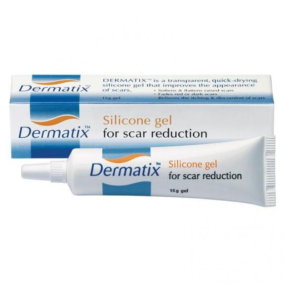 Kem trị sẹo thâm Dermatix