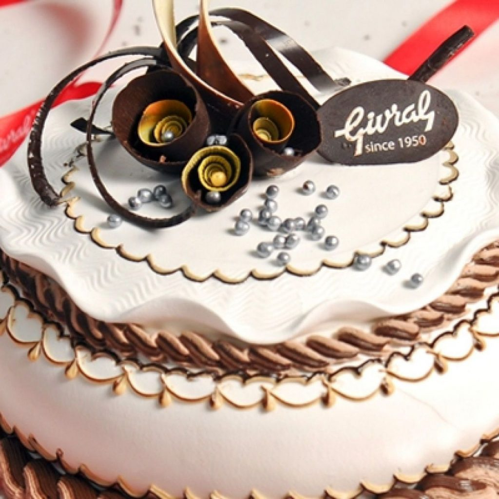 Givral Bakery